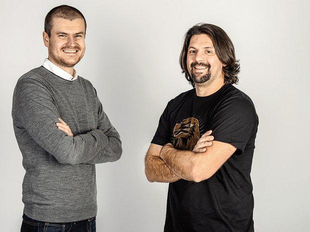 Un fost corporatist şi un publicitar au devenit antreprenori şi au creat de la zero propria marcă de bere 100% românească
