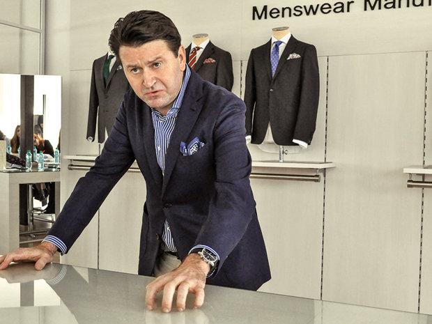 Un francez şi-a făcut o afacere de 40 de milioane de euro cu 1.000 de angajaţi din cel mai sărac judeţ al Moldovei