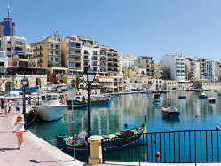 Reportaj: Malta dă lecţii României la absorbţia de fonduri europene