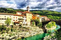 Reportaj din sLOVEnia: Care sunt cele mai frumoase locuri pe care trebuie să le vizitezi în ţara de smarald