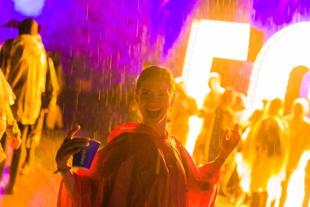 Electric Castle 2016: Bonţida, comuna clujeană care a găzduit festivalul de muzică, a atras de şase ori mai mulţi turişti decât localnici - GALERIE FOTO