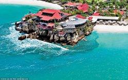 Cum arată cele mai bune hoteluri din lume - GALERIE FOTO