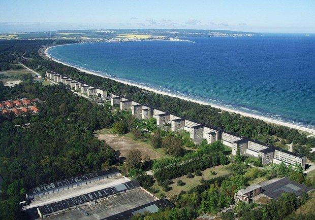 Povestea celui mai mare hotel din lume, pe care nimeni nu l-a folosit niciodată (GALERIE FOTO)