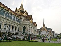 Thailanda: ţara cu o mie de feţe