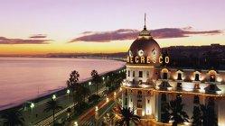 Cum a reuşit fiul unui lăutar din România să creeze unul dintre cele mai luxoase hoteluri de pe Coasta de Azur – GALERIE FOTO