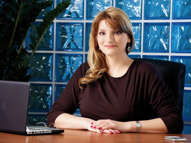 Tânăra de 33 de ani care vinde de 7 milioane de euro pe an: Nu aş mai putea lucra niciodată pentru cineva
