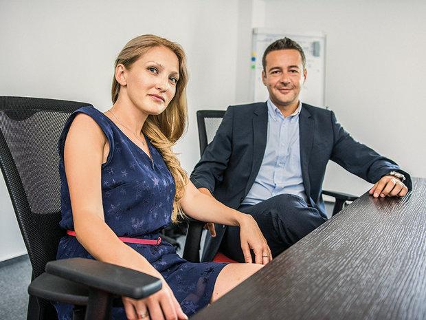 Un business de familie pornit în urmă cu mai bine de zece ani vrea să treacă pragul de un milion de euro