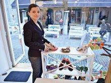 Antreprenoarea care îşi lasă angajaţii să vină şi să plece de la muncă la ce ore vor ei