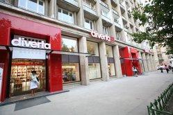 Diverta a înregistrat vânzări de 1 milion de euro în perioada dinaintea începerii anului şcolar
