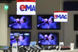 eMAG pune la bătaie peste 2 milioane de produse, cu o reducere totală de 40 de mil. euro, de Black Friday. Produsul surpriză vândut anul acesta