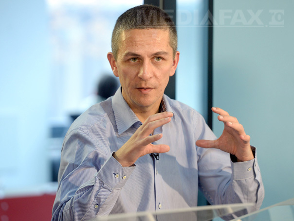 """Iulian Stanciu, CEO eMAG: """"1 milion de euro am pierdut în primul an de Black Friday"""""""