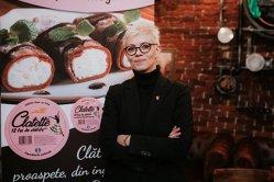 Clatette, primul brand românesc de clătite ready made îşi face intrarea pe piaţa românească de retail