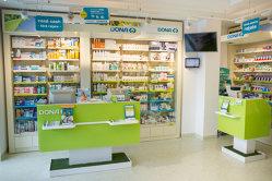 Grupul DONA, investiţii de 5 milioane de euro în 2017 în dezvoltarea activităţii de distribuţie  şi extinderea reţelei de farmacii