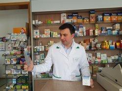 Povestea de succes a unui tânăr farmacist român. La 28 de ani, are propria linie de produse dermato-cosmetice şi concurează cu brandurile consacrate
