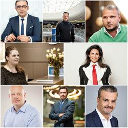Cine sunt managerii care conduc cele mai mari mall-uri din România