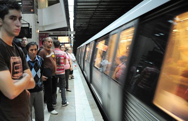 Un nou oraş din România va avea metrou: linia are opt kilometri şi leagă centrul de aeroport