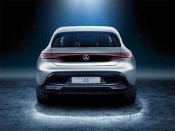 Înapoi în viitor: Mercedes-Benz, maşinile electrice şi noul brand EQ