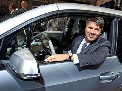 Ofensiva BMW: strategie pentru 40 de lansări