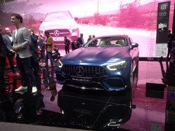 Cum arată SUPER MAŞINILE de la Salonul Auto de la Geneva - GALERIE FOTO