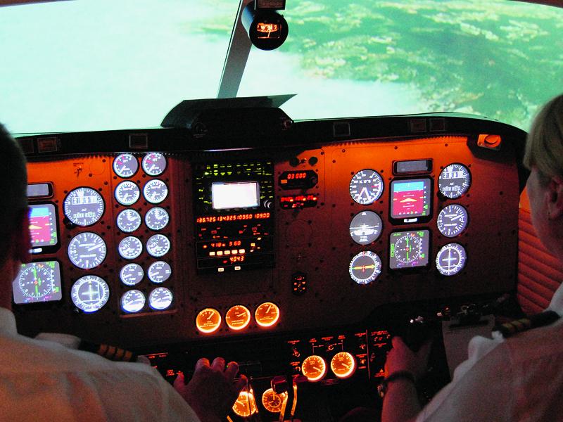 cerințe de viziune pentru piloți forumul tău de viziune