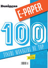100 tineri manageri de top
