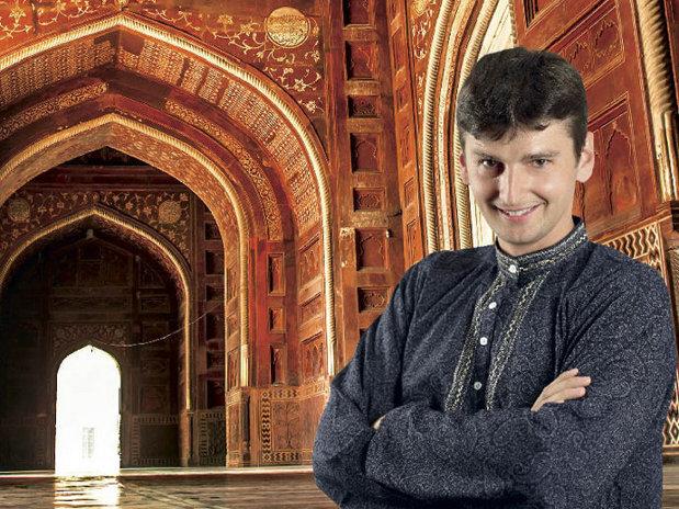 Clujeanul de 32 de ani care face afaceri de milioane de dolari în India