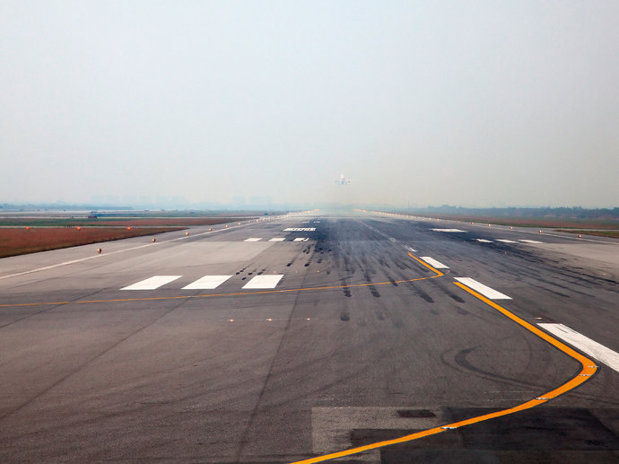 Aeroporturile ruşinii: oraşul din România unde zboară un singur pasager pe zi