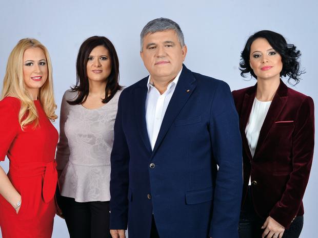 Cele trei fete ale împăratului electrocasnicelor conduc de la Rădăuţi o afacere de 40 de milioane de euro