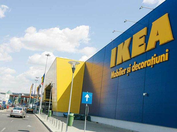 Pariul de 35 de milioane de euro al suedezilor de la IKEA: compania vrea să dezvolte un centru cu locuinţe, birouri şi zonă de cumpărături