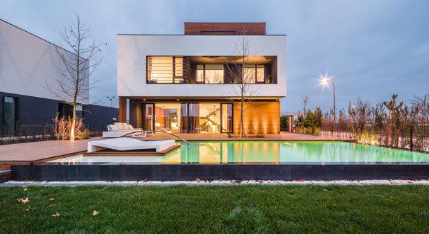 Complexul rezidenţial al viitorului