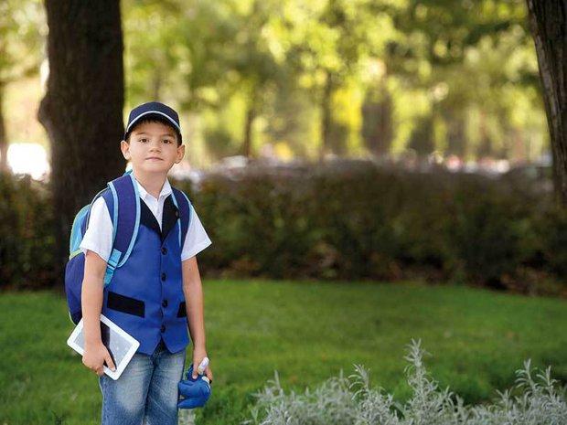 Copiii crizei încep şcoala