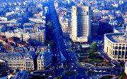 Oraşele din România sunt sufocate de betoane, iar pentru amenajarea spaţiului verde primarii dau 310 lei pe o crizantemă sau 2800 de lei pe un coş de gunoi