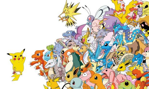 Isteria Pokémon: cum ne-a acaparat un joc viaţa