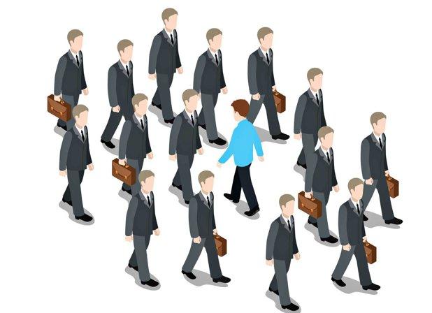 Revoluţia tehnologică din organigramă: actualii CIO, viitorii CEO?