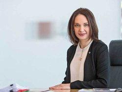 Povestea singurei femei CEO din industria telecom din România