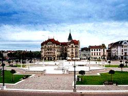 Oraşul din România care a investit 50 de milioane de euro în turism. A devenit una dintre cele mai căutate destinaţii de vacanţă