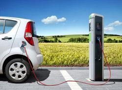 Ce maşini electrice cumpără românii?