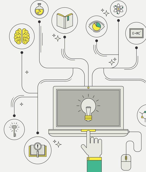 Educaţia, între clic şi abac