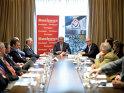 Povestea fabuloasă a lui Remus Borza, omul care a redresat Hidroelectrica şi care apoi s-a implicat în politică în partidul ALDE. Ieri a votat împotriva moţiunii şi va fi dat afară din partid