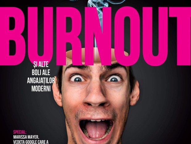 Burnout şi alte boli ale angajaţilor moderni