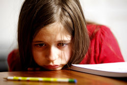 A devenit şcoala in România un factor de stres pentru copii?