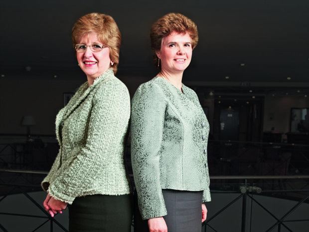13 ani de Business Magazin: Povestea celor doua prietene care conduc afaceri de peste 4 mld. euro