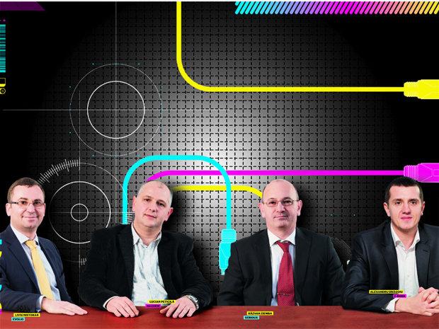 13 ani de Business Magazin: Electronice made in Romania. Cine sunt romanii care concureaza cu Apple si Amazon