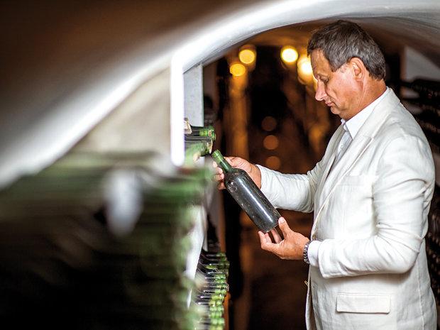 Cum a pornit vinul moldovenesc să cucerească lumea