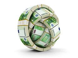 Pariul record de un miliard de euro