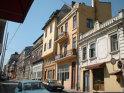 1990 –1995 - Unii dintre marii proprietari romani de proprietati imobiliare, precum Ion Tiriac sau Dan Adamescu, incep achizitiile.