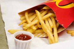 """Secretul cartofilor prăjiţi de la McDonald's. """"Arată ca nişte cartofi, dar sunt într-adevăr cartofi?"""""""