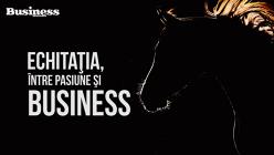 Echitaţia, între pasiune şi business - VIDEO