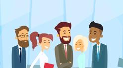 Motivele pentru care ar trebui să-ţi laşi angajaţii să se joace la birou - VIDEO