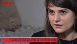 Două românce au creat un business unic în România, interzis până acum adulţilor - VIDEO